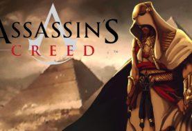 Assassin´s Creed Origins - Titelheld auf T-Shirt entdeckt