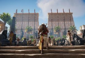 Assassin´s Creed Origins - Die ersten 30 Minuten im Xbox-One-X-Gameplay-Video