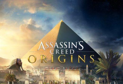 Review: Assassin's Creed Origins - Ägypten ruft!