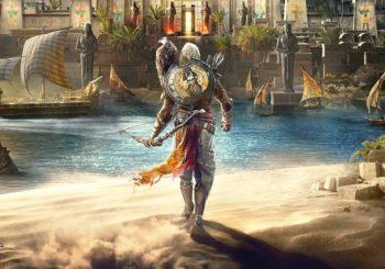 Assassin's Creed Origins - Lüftet die Geheimnisse von Ägypten