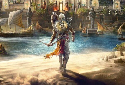 Assassin's Creed Origins - Die Unterschiede zur normalen Xbox One-Version