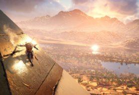 """Assassin's Creed Origins - Neuer Live-Action-Trailer """"ICH BIN"""" veröffentlicht"""