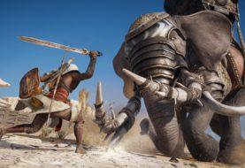 Assassin´s Creed Origins - Doppelt so hohe Verkaufszahlen wie bei AC: Syndicate