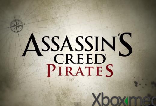Assassins Creed Pirates ab sofort für den Internet Explorer 11 spielbar