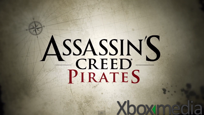 Assassins Creed Pirates ab sofort für den Internet Explorer 11 spielbar