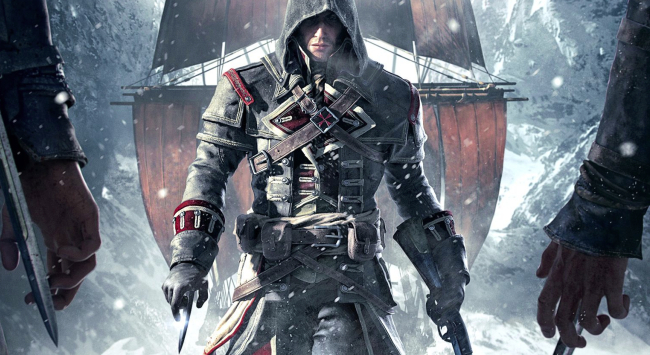 Assassin's Creed Rogue Remastered – Auf der Xbox One X in knack-scharfen 4K