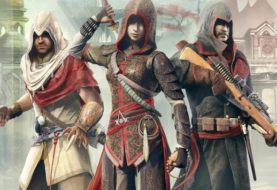 Assassin's Creed Chronicles: China - Erscheint in Kürze