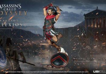 Assassin's Creed Odyssey - Ubicollectible-Figuren ab sofort verfügbar