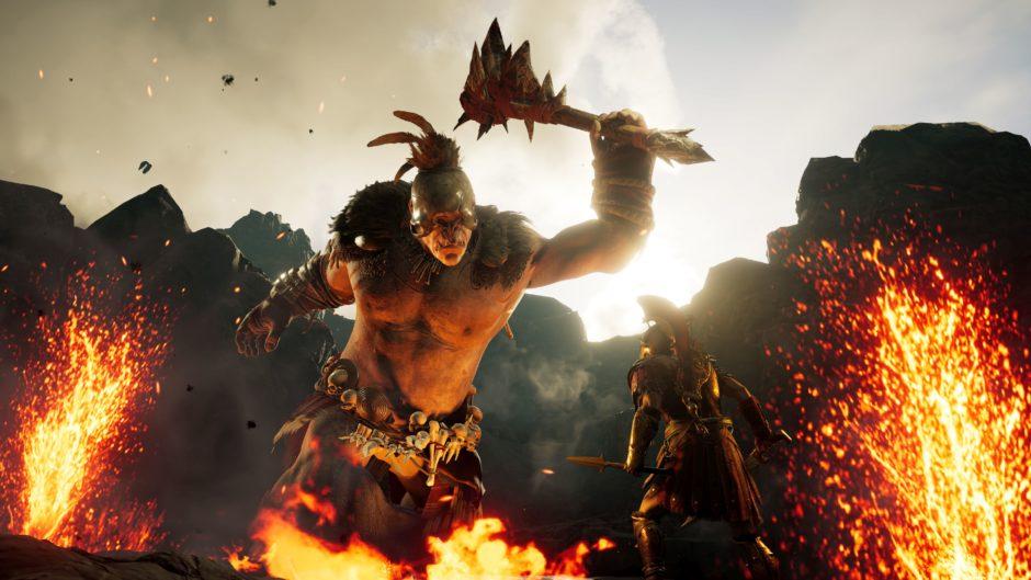 Assassin's Creed Odyssey – Video zeigt neue Inhalte im Januar