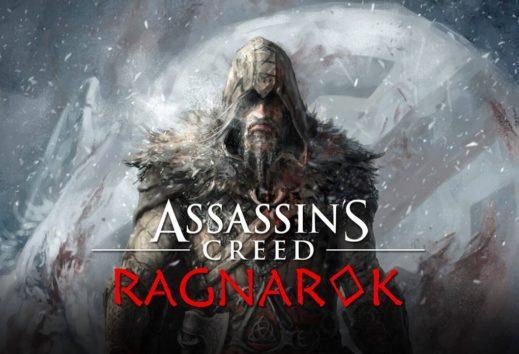 Assassin's Creed Ragnarok - Verschiedene Händler listen das Spiel