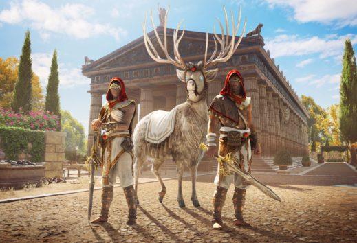 Assassin's Creed Odyssey - Das steckt im Juni-Update