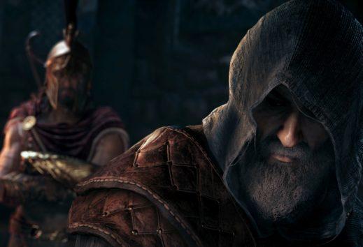 """Assassin's Creed Odyssey - Release-Datum zum ersten DLC """"Das Vermächtnis der ersten Klinge"""" bekannt"""