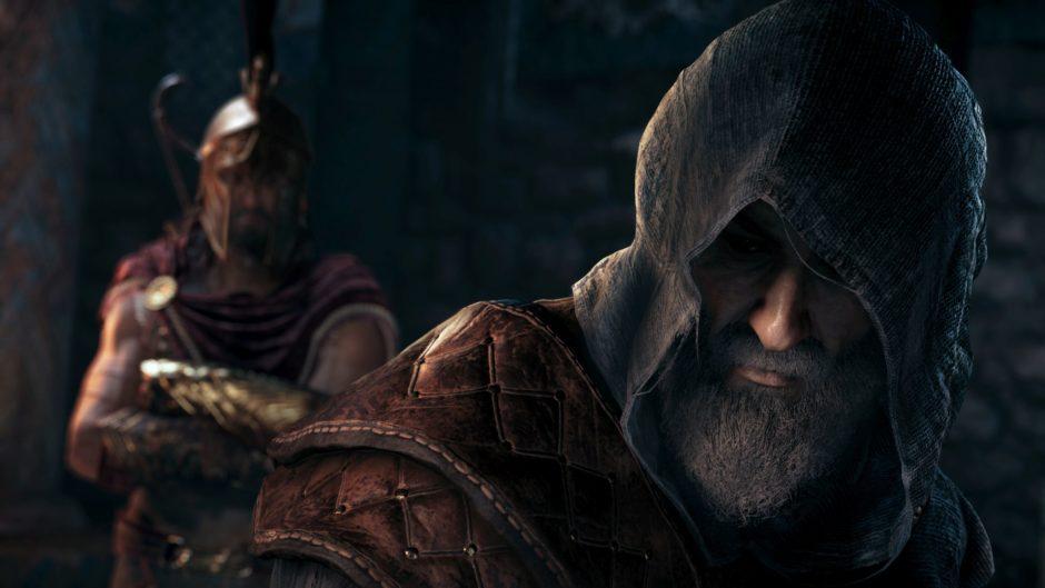 Assassin's Creed Odyssey – Heute kommt die letzte Episode der Blutline-Quest