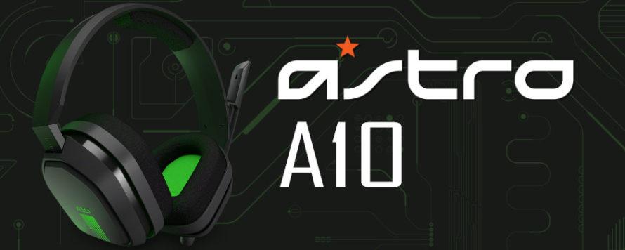 Review: Astro A10 – Wie gut ist es wirklich?