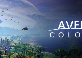 Review: Aven Colony - Aufbruch in eine neue Welt