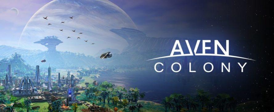 Review: Aven Colony – Aufbruch in eine neue Welt