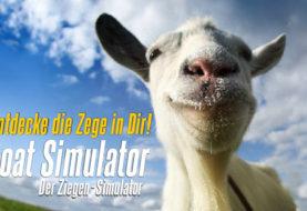 Goat Simulator - Kojima in Credits!