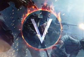 Battlefield V - Das ist der offizielle Firestorm-Ankündigungs-Trailer