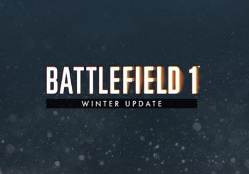 Battlefield 1 - Das sind die Neuerungen des Winter Updates
