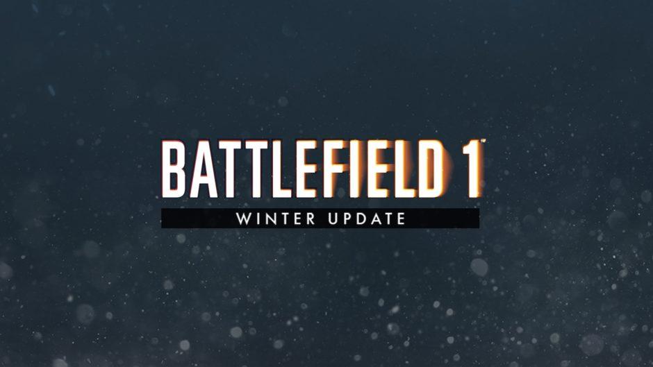 Battlefield 1 – Das sind die Neuerungen des Winter Updates