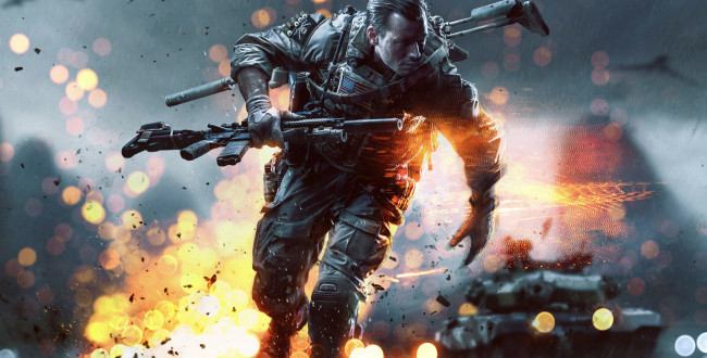 Battlefield 4 – Wie gut ist der Multiplattform-Shooter?