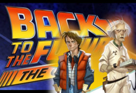 Back to the Future - Entstehung des Telltale Spiels!