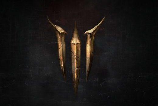 Baldur's Gate 3 - Metadaten weisen auf Entwicklung hin