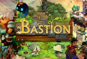 Bastion - Bald auch für Xbox One