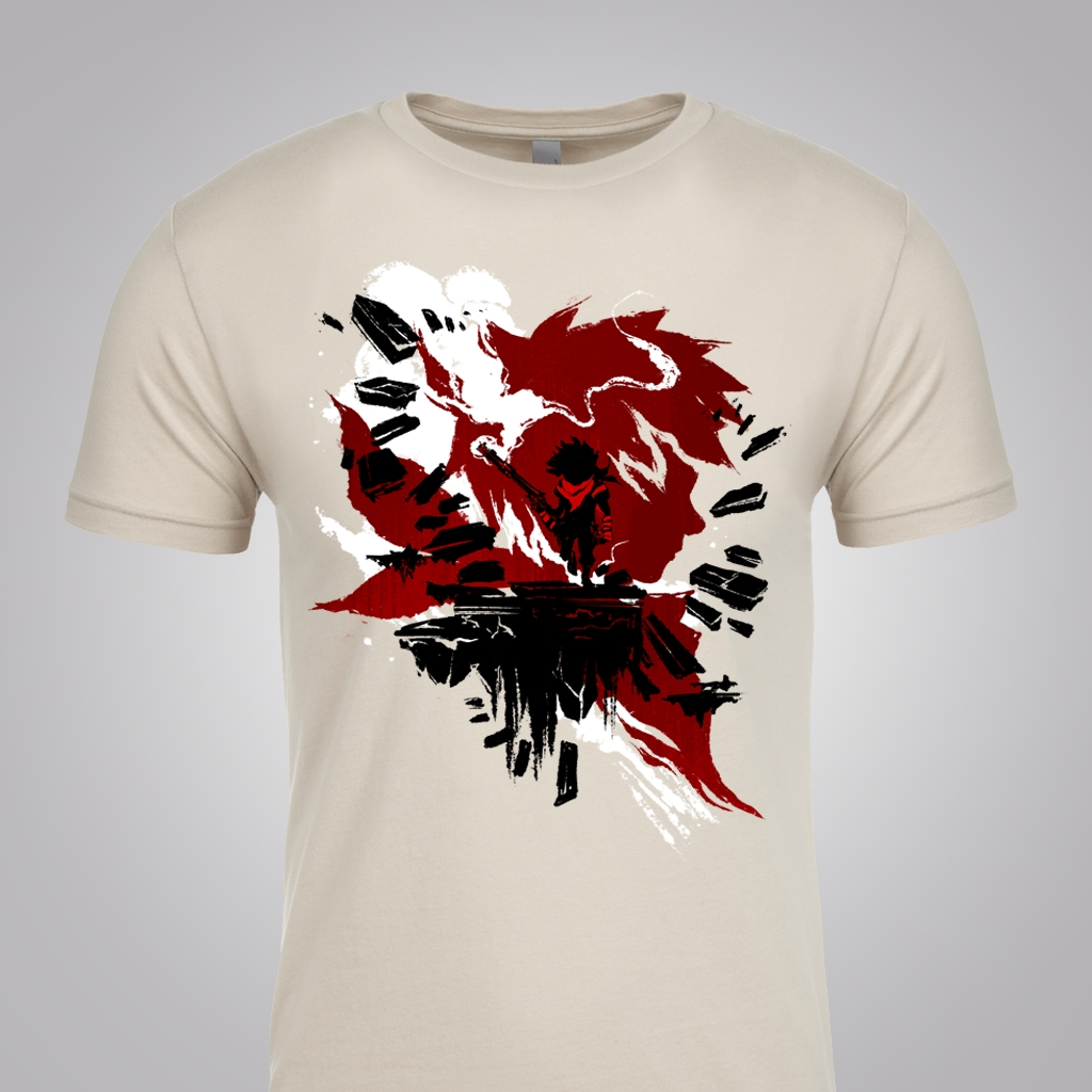 Bastion Anniversary T-Shirt