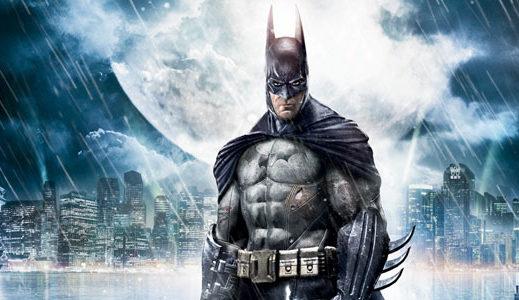 Batman - Nächstes Spiel kein Arkham-Teil