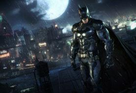 Batman Arkham Knight - November Download-Inhalte ab heute erhältlich!