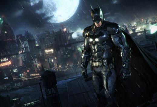 Review: Batman: Arkham Knight - Batman ist zurück!