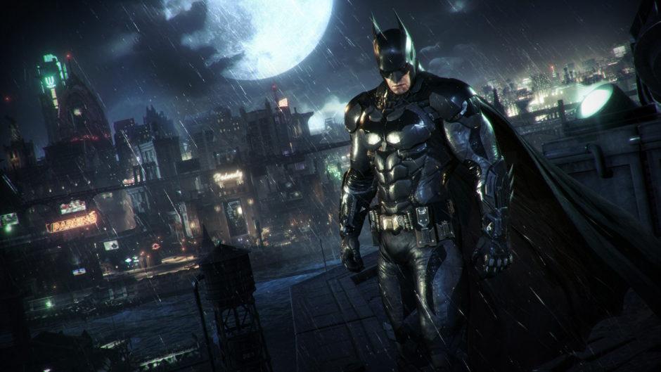 Batman Arkham Insurgency – Ist das er Name des nächsten Spiels?