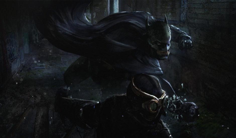 Batman – Warner Bros teasert weiter
