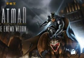 Batman: The Enemy Within - The Telltale Series - Erste Episode ab sofort erhältlich