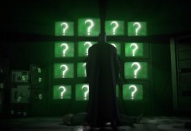 Batman: The Enemy Within - Der Riddler zeigt sein wahres Gesicht