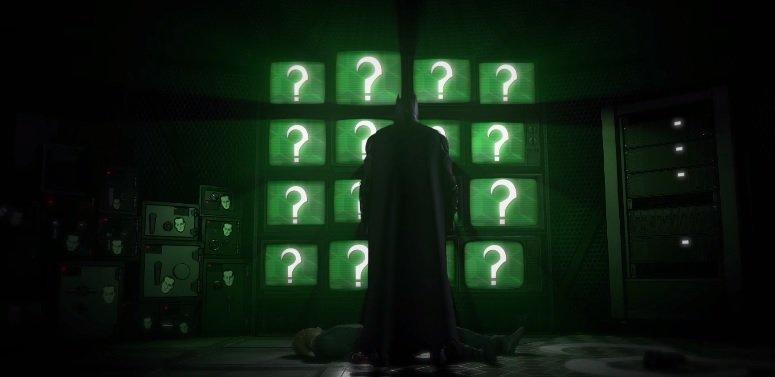 Batman The Enemy Within – Telltale macht es offiziell