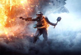 Battlefield 1 - Das erwartet euch im neuen Patch mit der kostenlosen Map Giants Shadow