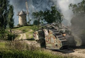 Battlefield 1 - Hardcore Server, Classic Mode und mehr in Arbeit