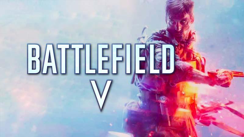 Battlefield 5 – Battle Royal Modus erscheint im März 2019