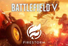Battlefield V: Battle-Royale-Modus Firestorm ist jetzt verfügbar