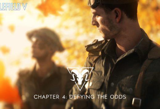 Battlefield V - Die Action geht weiter in Kapitel 4: Gegen jede Chance