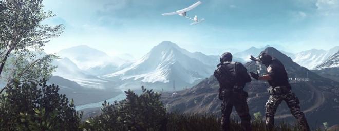 EA und DICE starten Battlefield 4-Community Programm