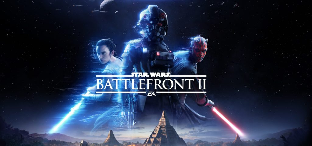 Review: Star Wars Battlefront 2 – Mehr als nur Microtransactions