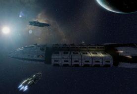 Battlestar Galactica Deadlock - Angriff der Cylonen