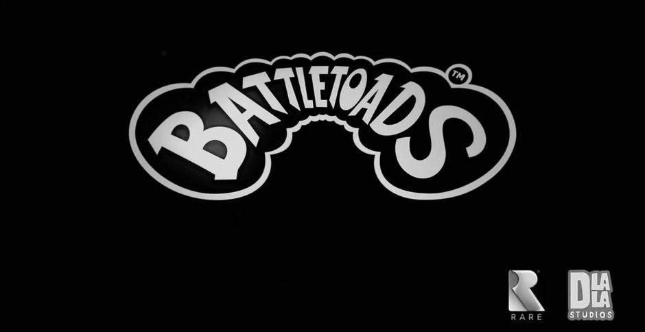 Battletoads – Wird auf der E3 2019 vorgestellt