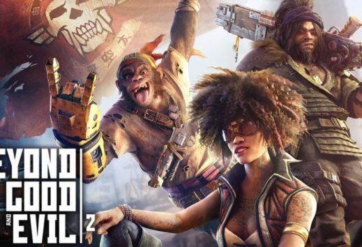 E3 2018: Beyond Good & Evil 2 - Ubisoft geht Partnerschaft mit HITRECORD ein