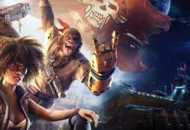 Beyond Good and Evil 2 - Beta erst Ende 2019?