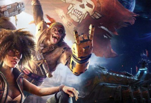 E3 2017: Beyond Good & Evil 2 - Eine Legende kehrt zurück