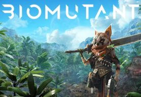 Biomutant - Neun Minuten neues Gameplay